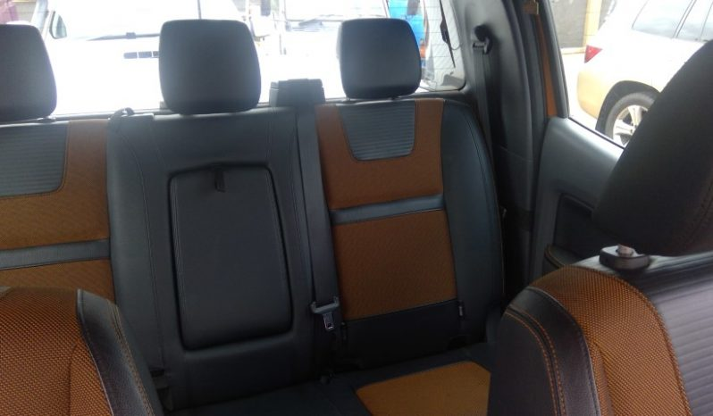 Certified Used Ford WildTrak 3.2 6 Auto 2017 full